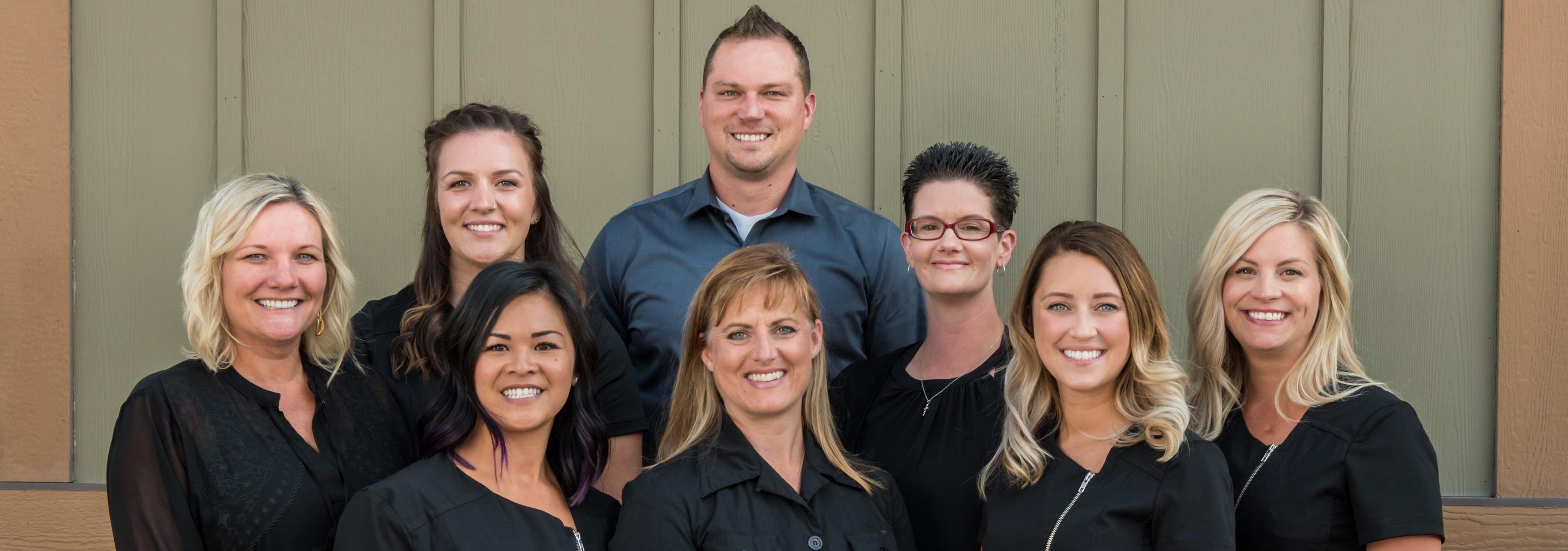 calgary-dental-360-team