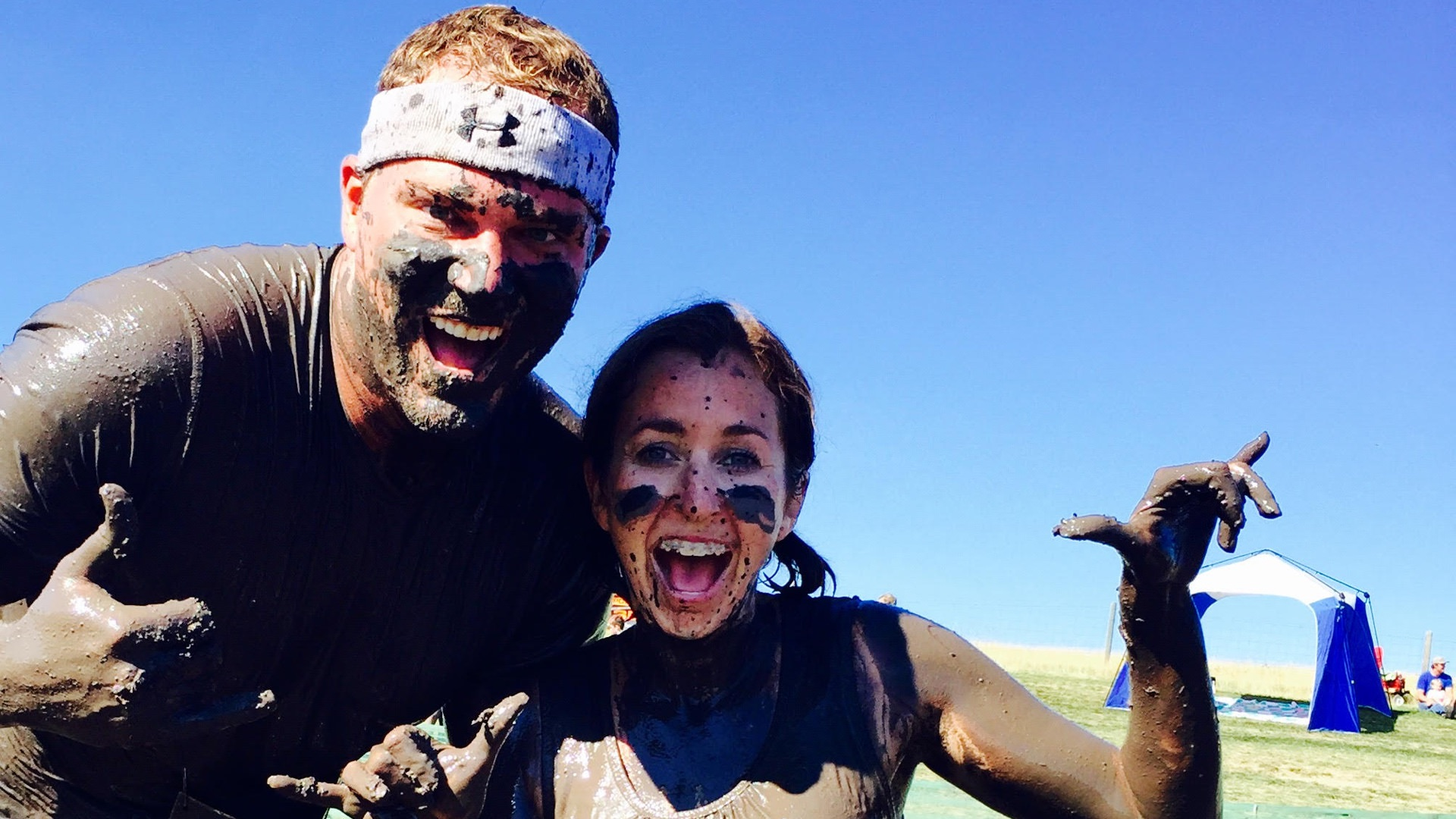 husband-and-wife-mud-race